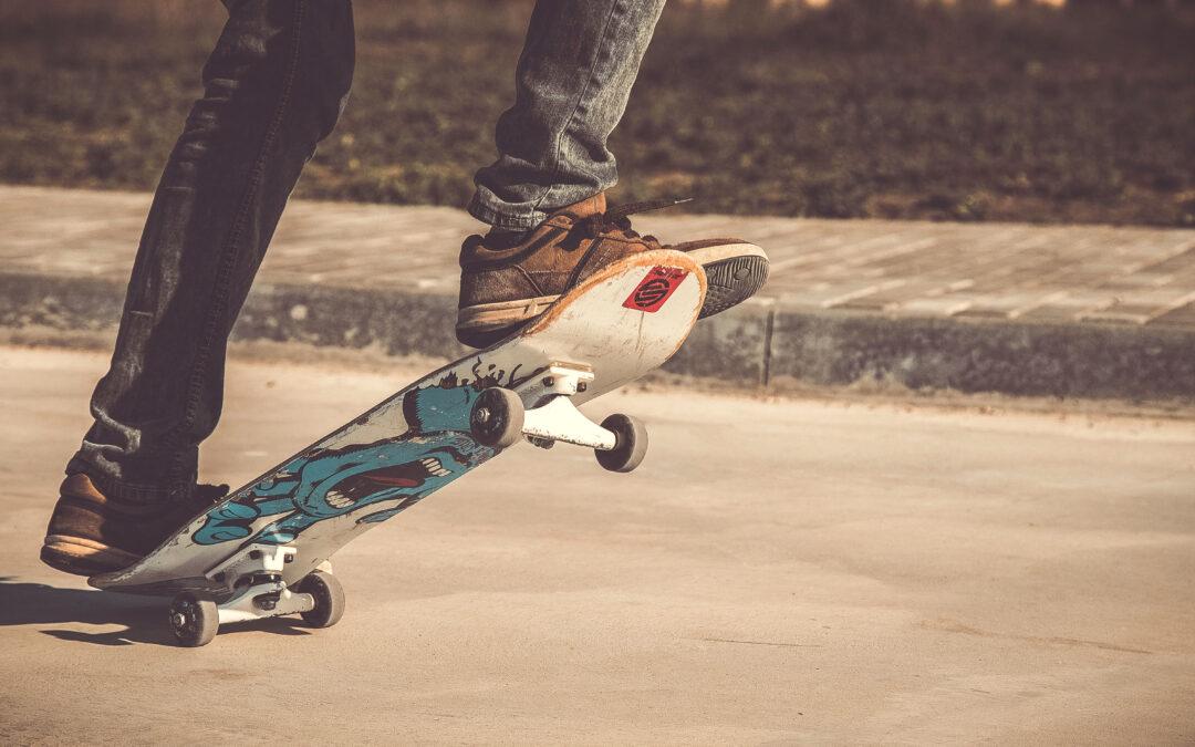 Deciphering Skateboarding Languages