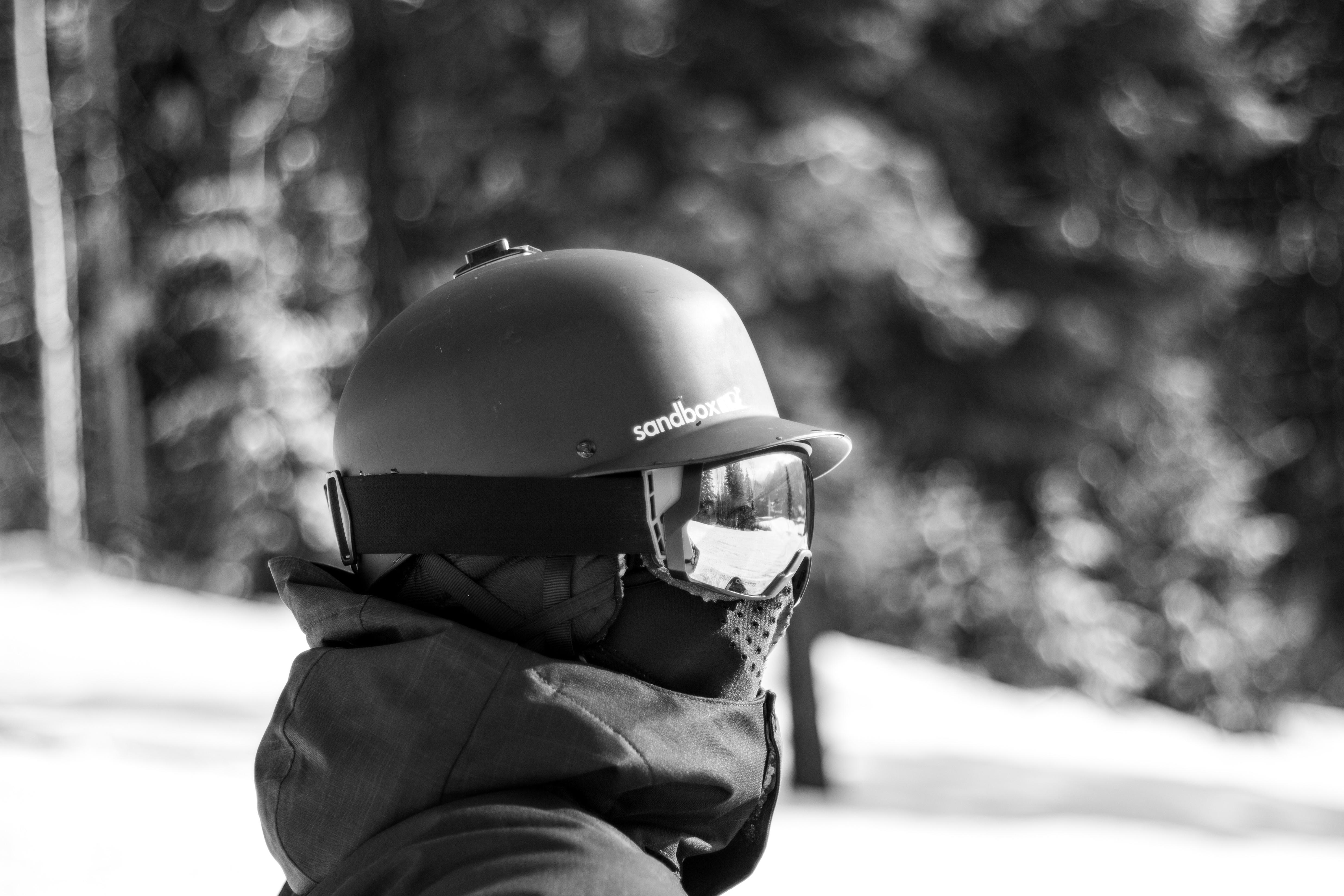 4 Epic Days Of Powder Skiing