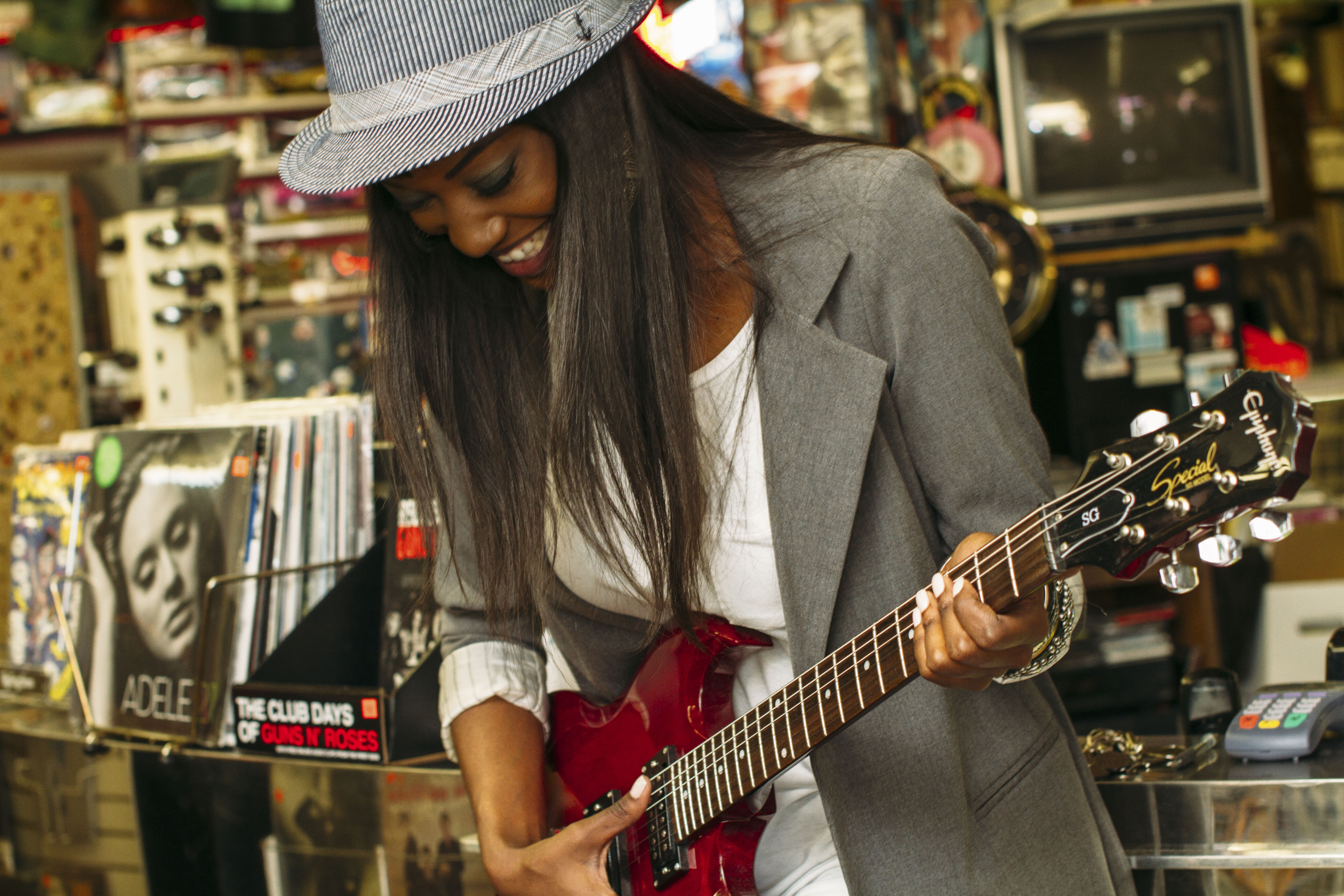Dreaming Of Playing Blues Guitar Chords Like A Pro?