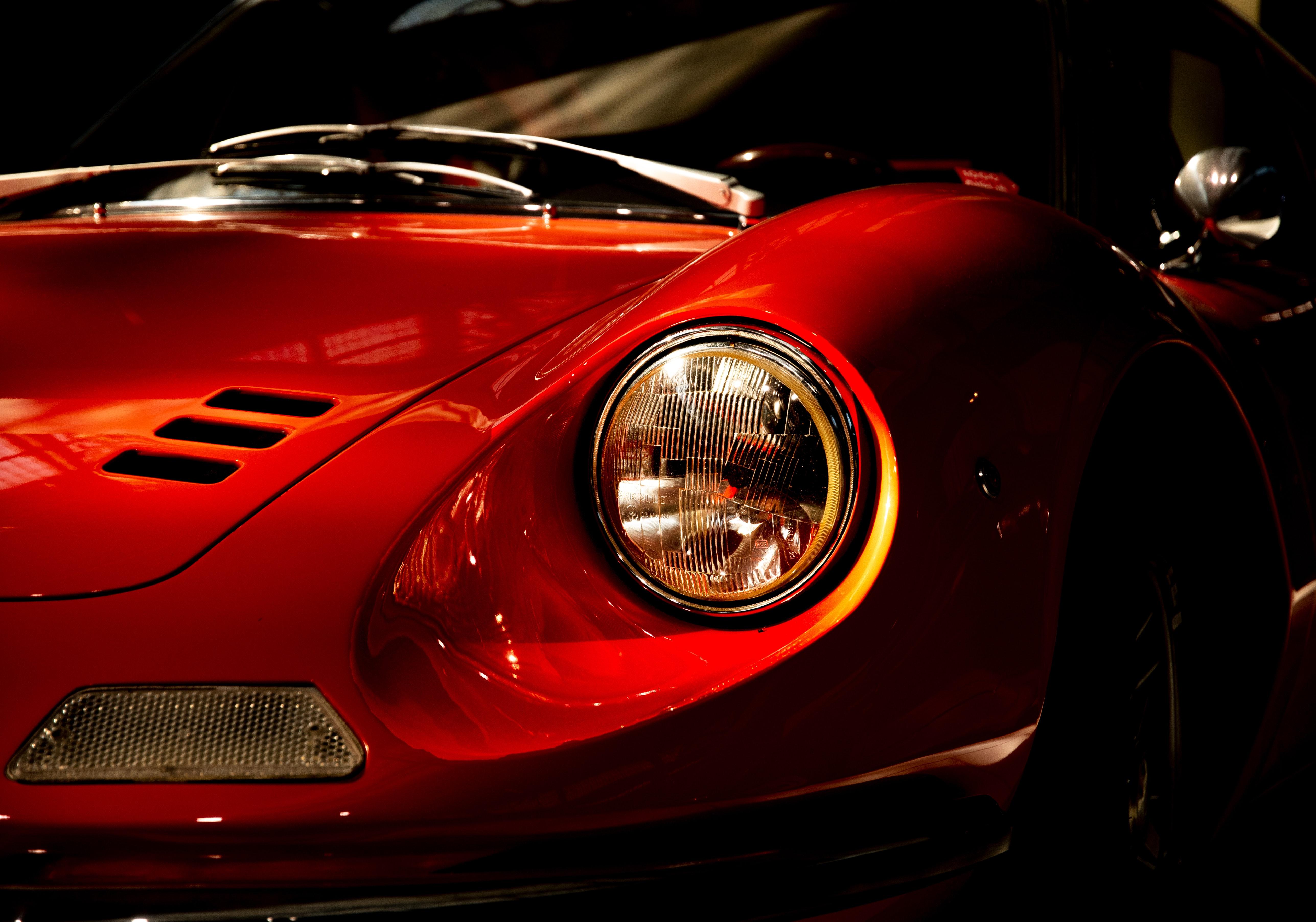 Enzo Ferrari – His Story